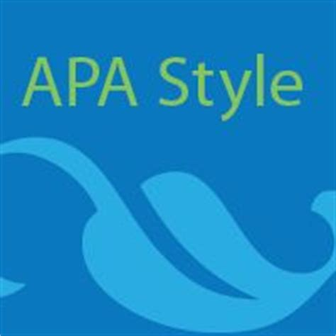 How to write a citation in research paper apa